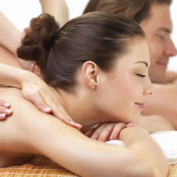 Cota 3 R$ 150,00   Massagem relaxante